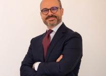 Emiliano Massa, Vice President Sales EMEA, Forcepoint
