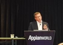 Appian World 2019