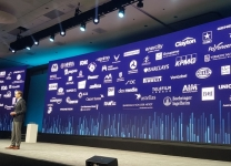 Appian World 2019 - Matt Calkins, fondatore e Ceo di Appian