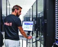 Aruba Global Cloud Data Center