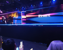 Aws ReInvent Key note 1 2019-12-02 alle 23.48.38