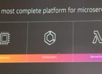Aws Summit 2019 - Applicazioni e Microservizi