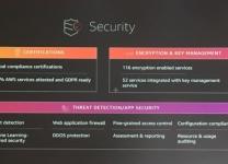 Aws Summit 2019 - La sicurezza