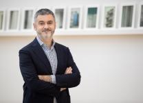 Marco Argenti, VP Technology Aws Italia