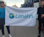 Canalys Channels Forum 2019