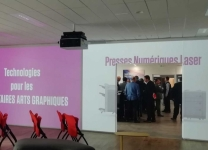 """Evento Canon """"Pushing the creative limits with print"""""""