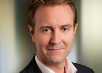 Johan Reventberg, Presidente Region EMEA di JDA Software Group