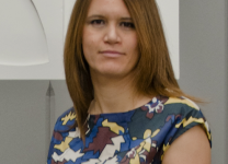 Lucia Chierchia, Managing Partner di Gellify