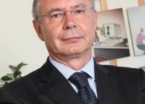 Gianluigi Castelli, presidente di Ferrovie dello Stato