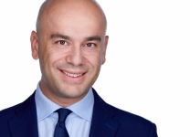 Eugenio Cassiano, Chief Innovation Officer SAP Hybris