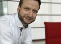 Sven Wolf, CFO di SAP Italia