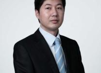 Thomas Miao, CEO Huawei Italia