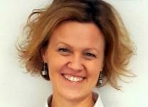 Barbara Parmigiani, Marketing Manager di Software AG in Italia