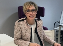 Katiuscia Terrazzani, Country Manager di Ayming Italia