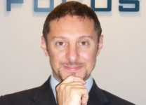 Giuseppe Gigante, Country Marketing Manager di Micro Focus