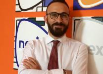 Luciano Traja, amministratore delegato di Nexive