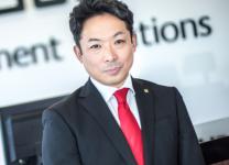 Takuya Marubayashi, presidente di Kyocera Document Solutions Europe
