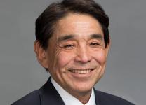 Yuichi Ishizuka, presidente e Ceo di Canon Emea