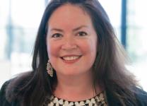 Allison Dew, chief marketing officer di Dell