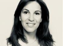 Youmna Malak, Vice president marketing di DATA4