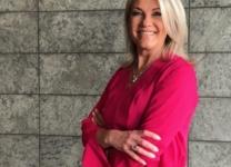 Jenni Flinders, vice president, worldwide channels di VMware