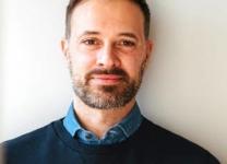 Matteo Frigerio, country manager per l'Italia di Airbnb