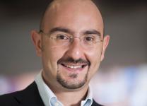 Carlo Carollo, VP Sales&Marketing Mobile Europe di Samsung Electronics