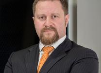 Robert Vrčon, Direttore Generale di Teorema Engineering