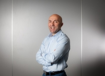 Claudio Casini, responsabile filiale Milano Bechtle