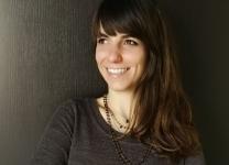 Caterina Faggioli, Head of Supply di Ogury