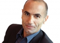 Elie Kanaan, Chief Marketing Officier di Ogury