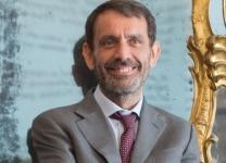 Giorgio Arienti, Presidente del Centro di Coordinamento RAEE