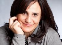 Rossella Campaniello, personal systems business director HP Italy