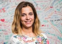 Evita Barra, sector lead – Automotive Tech&Telco, Facebook Italia
