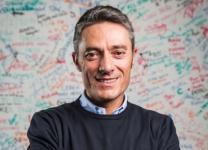 Mariano Di Benedetto, agency lead, Facebook Italia
