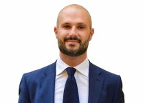 Francesco Arrighetti, Country Manager Ealixir Italia