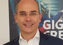 Antonio Cirillo, amministratore delegato di Olivetti