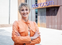 Soleda Bora, chief people officer di Econocom