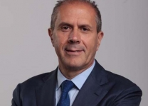 Maurizio Riva, vice president – head di Quanta Cloud Technology EMEA