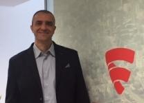 Giorgio di Grazia, solution sales engineer di F-Secure