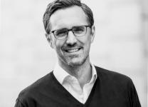 Marc Berg, Ceo di Intelligent Apps