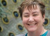 Mary Gardner, CISO di F5 Networks