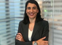 Patrizia Fruzzetti, head of sales di Fujitsu Italia