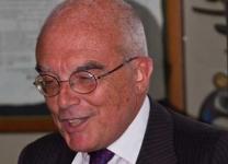 Umberto de Julio, presidente di Anfov