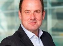 Anthony Webb, vice president EMEA, A10 Networks