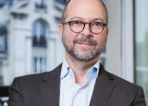 Charles Wells, chief marketing officer, Splio