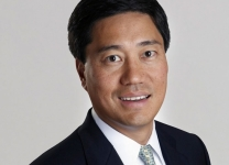 Nelson J Chai,  chief financial officer, Uber