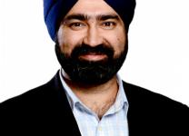 Puri Avon, chief information officer, Rubrik