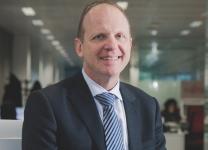 Bruno Sirletti, Head of Retail & Hospitality EMEIA di Fujitsu
