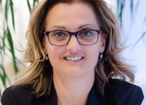 Cristina Sarnacchiaro, Country Manager Italy di Veeam Software